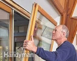 Patio Door Weatherstripping Drafty Patio Door Weatherstripping Stops Drafts Cold Family
