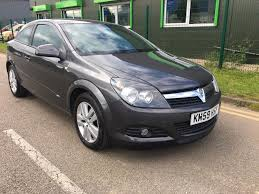 used vauxhall astra sxi 2009 cars for sale motors co uk