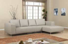 Comfy Sectional Sofa by Best Small Space Sofas For Contemporary Living Room