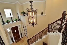 wrought iron foyer light image of foyer chandeliers new house pinterest foyers wrought