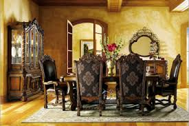 Living Room Dining Room Combination 18 Tuscany Style Living Room Dining Room Combo Designs Small