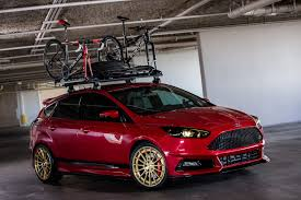 ford focus st aftermarket 2015 cobb tuning ford focus st bikes loaded up