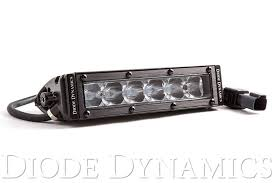 6 inch light bar stage series ss6 white 6 inch led light bar driving optic one