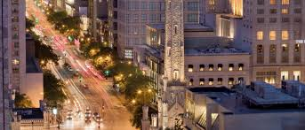 Map Of Hotels In Chicago Magnificent Mile by Spring Hotel Deals On The Magnificent Mile