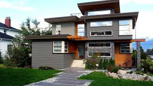 exterior house plans craftsman house plans home style plan tillamook 30 519 front