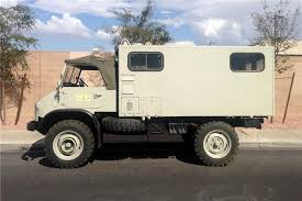 mercedes unimog truck 1962 mercedes unimog radio truck 157948