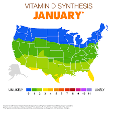 Do You Get Vitamin D From Tanning Bed Cosmetic Versus Nutritional Uv Exposure