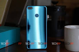 Honor 9 Lite Honor 9 Lite Review Anything But A Budget Lite Weight