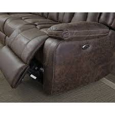 rainier power reclining sofa buckaroo reclining sofas living