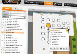 Wedding Planner Software Allseated Online Wedding Planning Made Easy Technology News