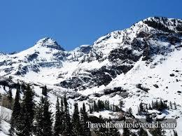 Utah mountains images Visiting the uintas mountains utah jpg