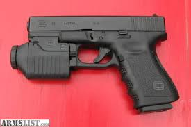 laser light combo for glock 22 best laser light combo for glock 23 magazine flashlights lumens vs