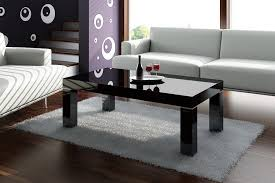 Glass Table For Living Room Best Modern Glass Coffee Table Designs Home Design Ideas