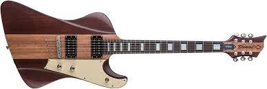 who makes a nice firebird style guitar