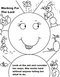 ash wednesday coloring pages for preschool printable sunday