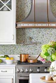 what is the best backsplash for a kitchen 48 beautiful kitchen backsplash ideas for every style
