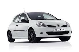 renault clio 2007 renault clio sport review top speed