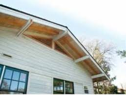 a frame roof dressing up a truss roof jlc online framing walls roofing