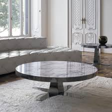 contemporary coffee table glass marble walnut bourbon y