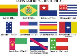 Flags Of Countries Latin American Flags Photos Of Vasco Nunez