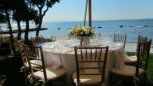 cape cod wedding venues the casual gourmet