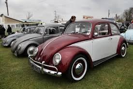 stanced volkswagen beetle stanced