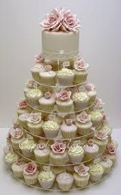 Cupcake Wedding Cake 328 Best Esküvői Cupcake Wedding Cupcake Images On Pinterest