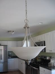 Lights For Kitchen Cabinets by Decorating Classic Pendant Lighting By Crystorama And White