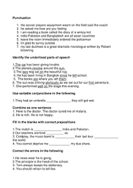 all worksheets english grammar worksheets grade 1 printable