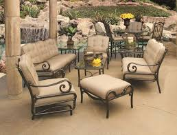Outdoor Aluminum Patio Furniture Cast Aluminum Patio Furniture Orange County Ca Outdoor Sofas