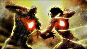 who is the beast titan attack on titan season 2 episode 26 beast titan recap bgeeky blog