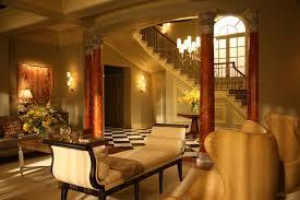 chambre gossip la déco dans la série gossip maison salon salon et intérieur