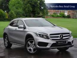 mercedes wandsworth used mercedes gla class cars for sale in wandsworth south