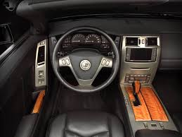 cadillac xlr brief about model