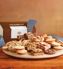 cookie baskets delivery cookies and brownie gift baskets cookie delivery harry david