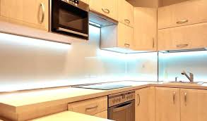 kitchen led light bar led light under cabinet moutard co