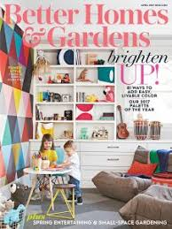 better homes and gardens homes better homes and gardens magazine april 2017 edition texture