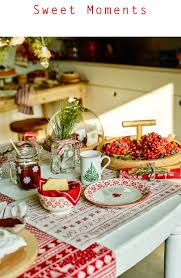 Christmas Table Decorating Ideas 2015 Nordic Holidays Holidays Zara Home United States Christmas