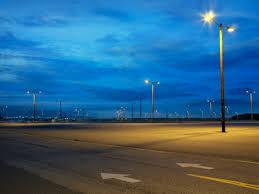parking lot pole light fixtures lighting west palm palm beach control systems energy management