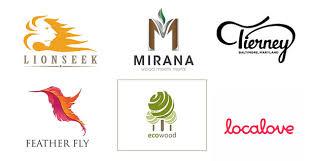 design logo elegant viralservice superb effects of elegant logos to a company