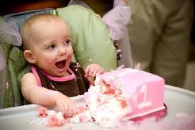 baby birthday baby friendly birthday party