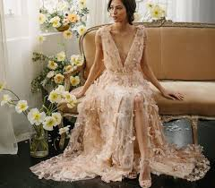 beige dresses for wedding the 25 best beige wedding dress ideas on beige