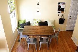 Diy Kitchen Nook Bench Kitchen Design Wonderful Built In Breakfast Nook Bench Corner