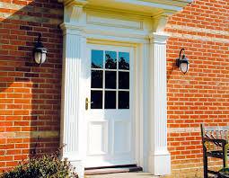 Traditional Exterior Doors Westbury Oak Door Front Doors Pinterest Front Doors