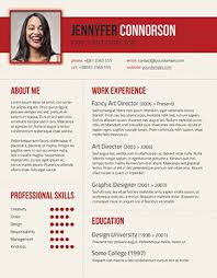 fancy resume templates 49 modern resume templates that get you hired fancy resumes