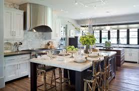 calacatta gold kitchen