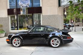 porsche turbo classic 1994 porsche 911 turbo stock gc mir95 for sale near chicago il
