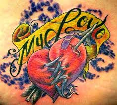 meaning tattoosphoto