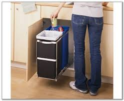 trash pull out under sink sinks and faucets home design ideas