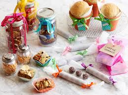 edible holiday gifts kids can make food network holidays gift
